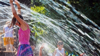 В Воронеже 39-градусная жара побила 66-летний температурный рекорд