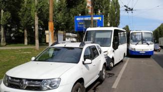 В реанимации воронежской больницы умер пострадавший в ДТП с автобусами пассажир