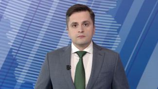 Итоговый выпуск «Вести Воронеж» 25.05.2020