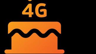 В Воронежской области появился 4G-Интернет от Tele2