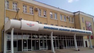 Воронежский авиазавод в 2020 году начнёт серийное производство двух новых самолётов