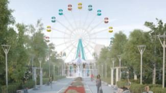Концепцию реконструкции парка «Орлёнок» обсудят с жителями Воронежа