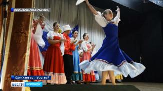 «Там все занимаются с удовольствием». Воронежский хореограф ставит танцы в Уругвае