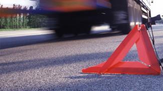 Два человека пострадали в ДТП с фурой на воронежской трассе