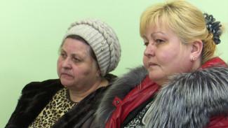 Сёстры убитого в полиции воронежца отсудили у МВД 150 тыс. рублей