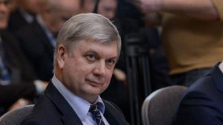 Губернатор Воронежской области прервёт отпуск из-за угрозы коронавируса
