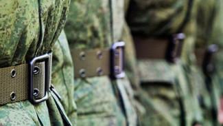 В России из-за коронавируса могут перенести весенний призыв в армию