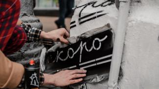 Смешная акула и тигр с брокколи. Что художники нарисуют на уличных шкафах в Воронеже
