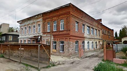 В Воронежской области отреставрируют историческое здание почтово-телеграфной конторы