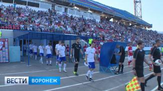 Дела футбольные. Воронежский «Факел» на год спасён от банкротства