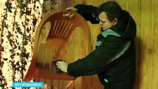Жители Бутурлиновки добились закрытия цеха по переработке сельхозотходов