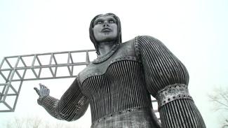 Новым памятником нововоронежской Алёнке займутся специалисты из Подмосковья