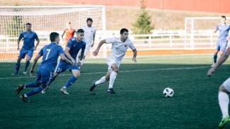 Нововоронежцы взяли «серебро» крупного футбольного турнира