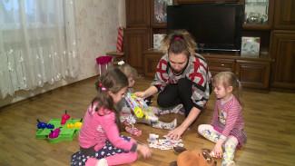 «Страдают наши дети». Почему многодетная семья из Воронежа осталась без маткапитала