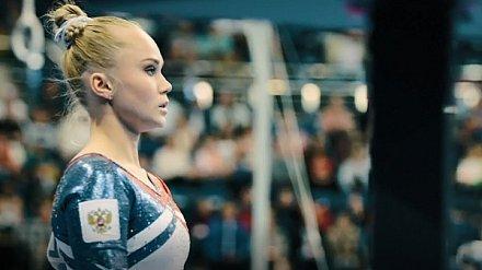 Воронежская гимнастка Ангелина Мельникова сдала тест на коронавирус