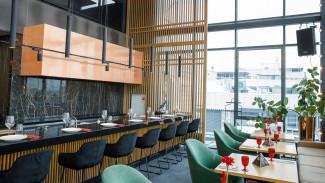 Ресторан #Москва объявил 2020-й годом японской кухни