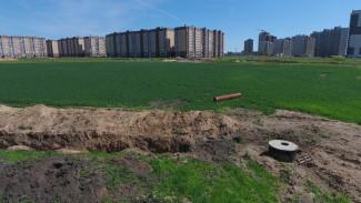 В Воронеже обсудили будущее микрорайона Шилово