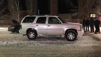 Пьяный водитель Cadillac устроил в Воронежской области ДТП с 3 пострадавшими