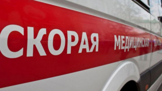 В Воронежской области 12-летний мотоциклист сбил ровесницу: оба пострадали