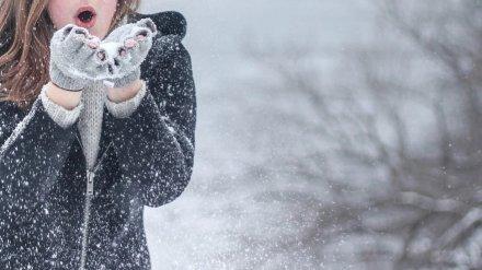 Новая рабочая неделя принесёт в Воронежскую область снег