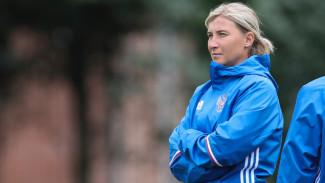 Уроженка Воронежа стала главным тренером новой женской команды «Зенита»
