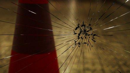 В Воронежской области при столкновении двух грузовых авто погиб мужчина
