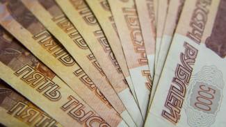 Расходы бюджета Воронежской области выросли на 7 млрд рублей