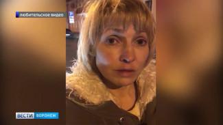 Устроившая пьяное ДТП с 3 иномарками в центре Воронежа женщина предстанет перед судом
