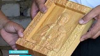 Специалисты Бутурлиновского лесхоза осваивают уникальную технику по производству 3D картин