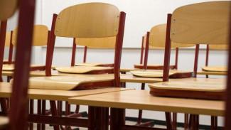 Из-за угрозы коронавируса всех воронежских школьников отправили на досрочные каникулы