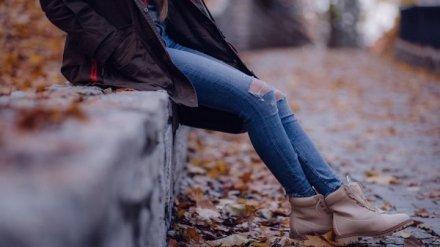 В Воронеже вновь пропала 16-летняя девушка