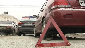 ГИБДД призывает водителей срочно менять резину