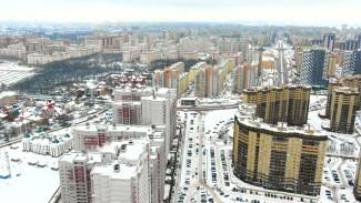 Треть жителей Воронежской области улучшит условия проживания за счёт народных инициатив