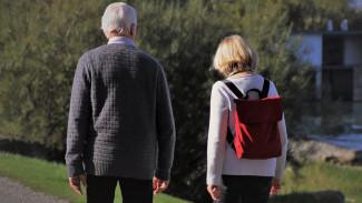 Для воронежцев старше 65 лет продлили обязательный карантин