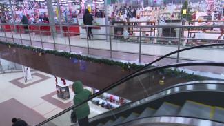 В Воронеже ужесточили рейды по торговым центрам и кафе