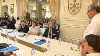 На международной конференции в Воронеже обсудили проблемам филологии и образования
