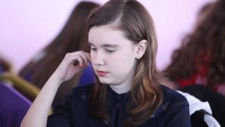 Воронежская шахматистка победила на первенстве России