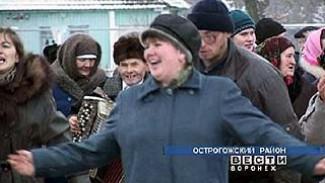 На хуторе Бузенки день 17 декабря стал праздничным