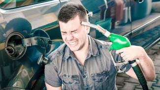 Цены на бензин в Воронежской области вновь пошли вверх