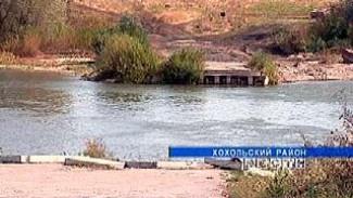 Жители села Гремячье до сих пор остаются без моста