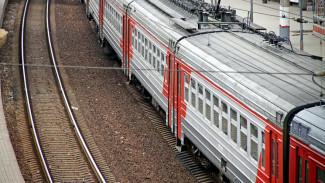 Лиски и Воронеж свяжет дополнительная электричка
