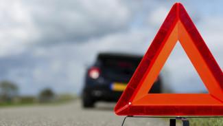 Под Воронежем водитель BMW устроил ДТП с пострадавшим и сбежал