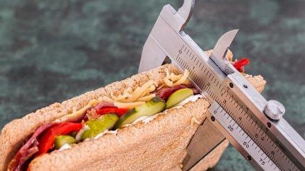 Лишний вес выявили у трети воронежцев