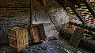 Пропавшего в Воронежской области инвалида нашли мёртвым в заброшенном доме