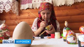 Не славы ради. Как в Воронежской области появляются хранители народных ремёсел