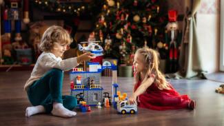 Воронежцам рассказали, как сохранить здоровье детей в новогодние праздники