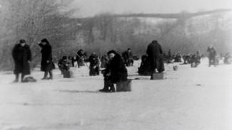 Образ жизни и спорт. Как рыбалка стала популярным развлечением в советском Воронеже