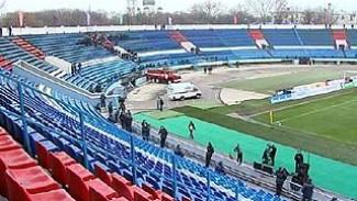 Подготовиться к матчу века в Воронеже смогли всего за два месяца