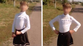 Сестра выжившей в ДТП с 8 погибшими девочки попросила воронежцев о срочной помощи