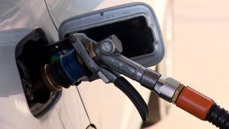 Воронежских водителей предупредили о резком росте цен на бензин